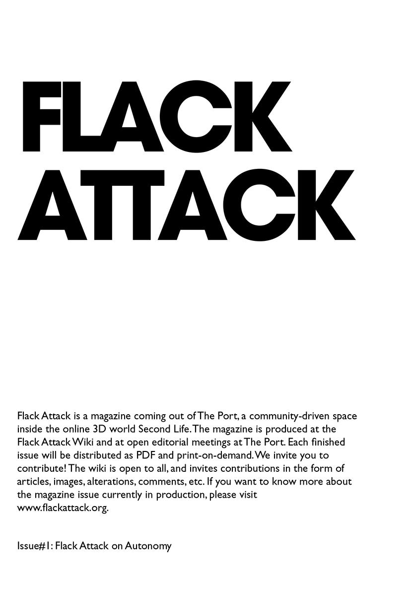 Flack Attack