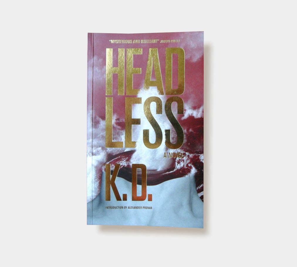 Headless by K. D.